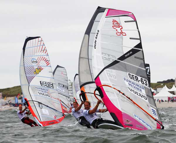 Deutscher Windsurf Cup 2012