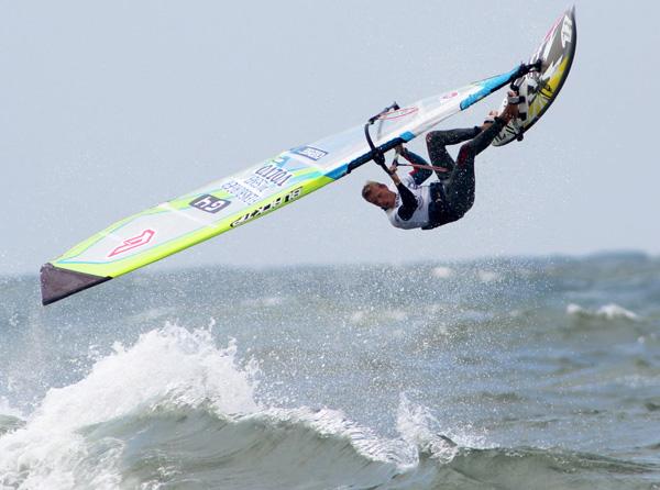 Deutscher Windsurf Cup 2012 Ostseebad Kühlungsborn.  Foto: Stevie Boots