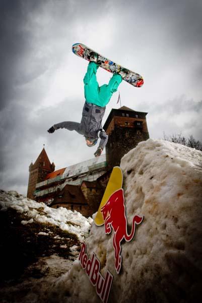 Red Bull Winch Dir Was Tour 2012.  Foto: redbullcontentpool.com