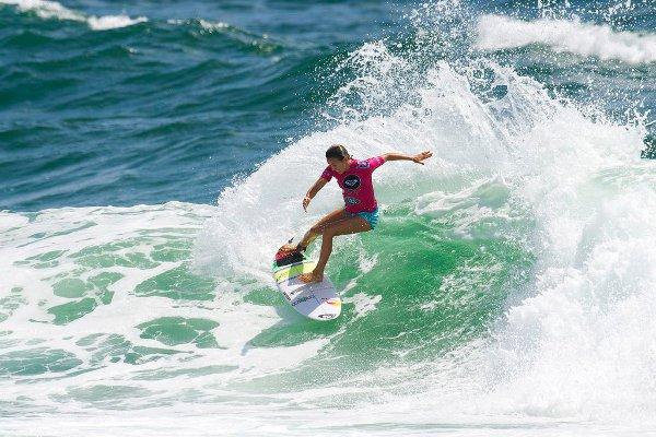 Quikslver und Roxy Pro Gold Coast 2012.  Foto: quiksilver-europe.com