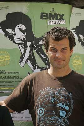 Mat Hoffman. Foto: flohagena.com