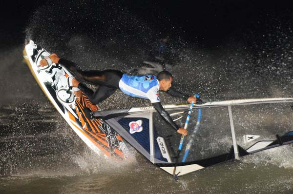 Surf Worldcup Podersdorf.  Foto: www.surfworldcup.at