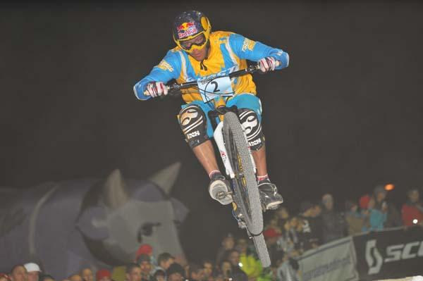 Sympatex Bike Festival Garda Trentino 2012.  Foto: www.bike-festival.de