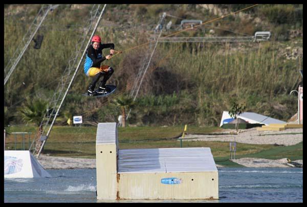 Infinite-Camps 2012.  Foto: www.infinite-camp.com
