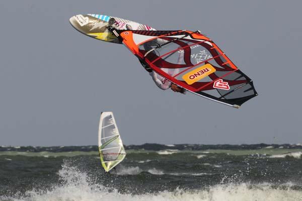 Windsurf World Cup Sylt 2012.  Foto: HOCH ZWEI / Philipp Szyza