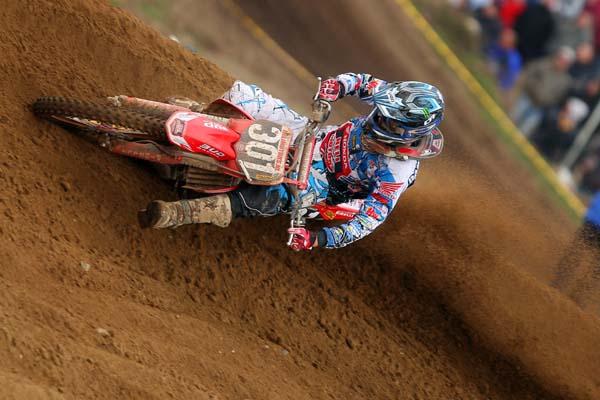 ADAC MX Masters 2012.  Foto: Steve Bauerschmidt