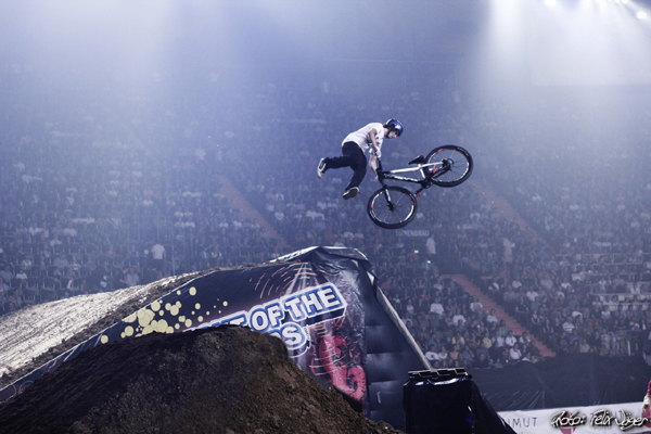 MTB Show Night of the Jumps Foto: Felix J�ger