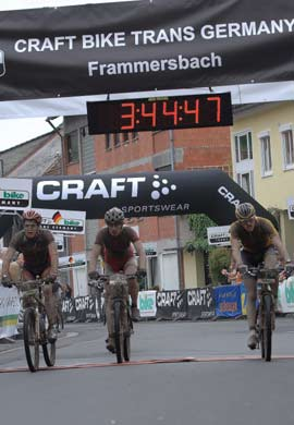 Foto: Craft Bike Trans Germany