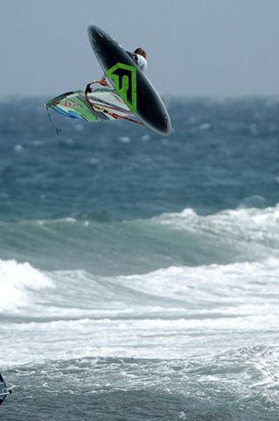 Alessio Stillrich. Foto: Fernando Sanchez.