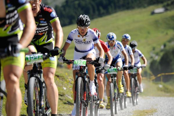 Craft Bike Transalp 2012.  Foto: Craft Bike Transalp/ Peter Musch
