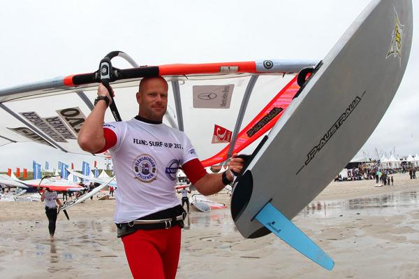 Vorschau auf den Volvo Surf Cup 2012 in Westerland.  Foto: Stevie Bootz