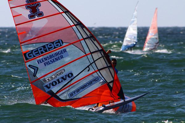 Volvo Surf Cup 2012 auf Sylt.  Foto: Stevie Bootz