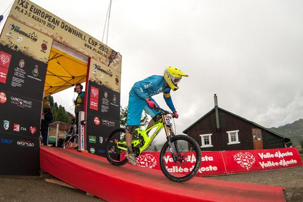 Rider: Robin Wallner Foto: Thomas Dietze.