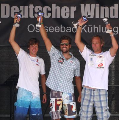 DWC Kühlungsborn.  Foto: Choppy Water