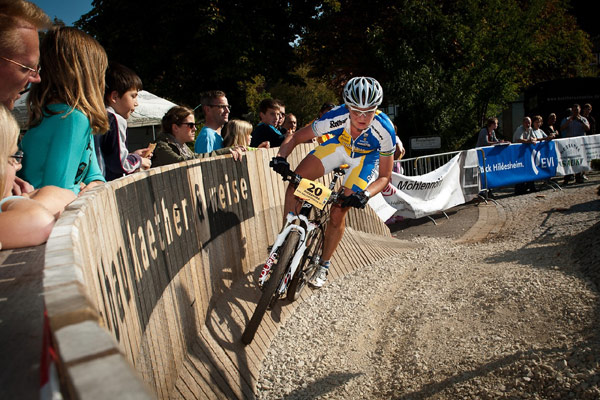 Internationale Mountainbike Bundesliga.  Foto: Veranstalter
