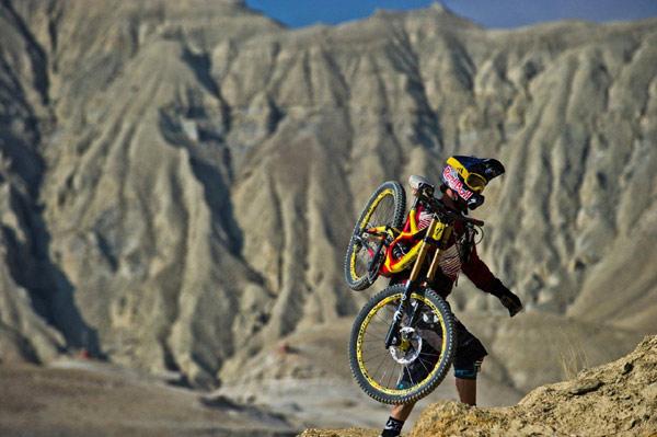 Where The Trail Ends.  Foto: Blake Jorgensen