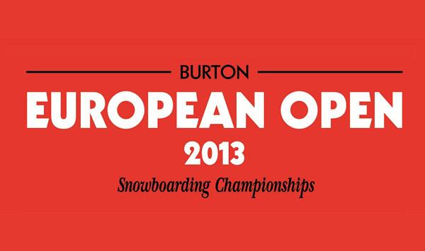 European Open Laax 2013.  Foto: Veranstalter