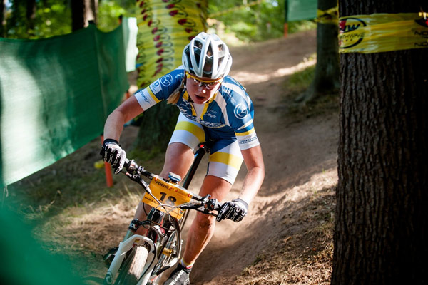 Internationale MTB Bundesliga.  Foto: Maasewerd