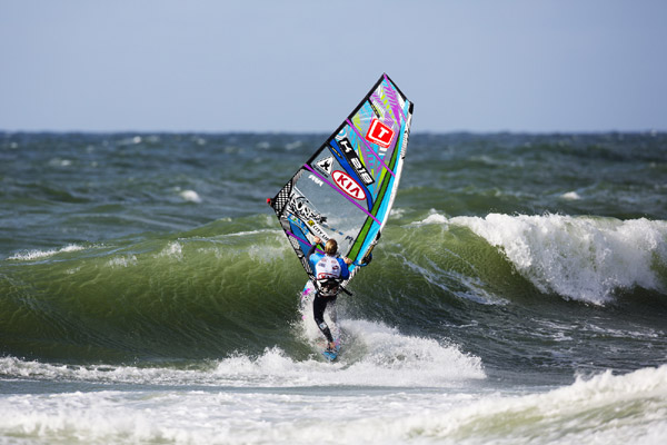 PWA Worldcup Klitmller Foto: John Carter