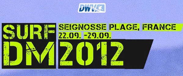 German Championship Seignosse.  Foto: Veranstalter