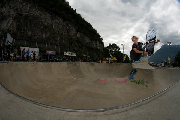 Austrian Bowl Masters.  Foto: Veranstalter