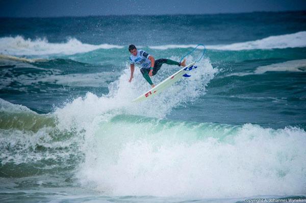 Surf DM Seignosse.  Foto: Veranstalter