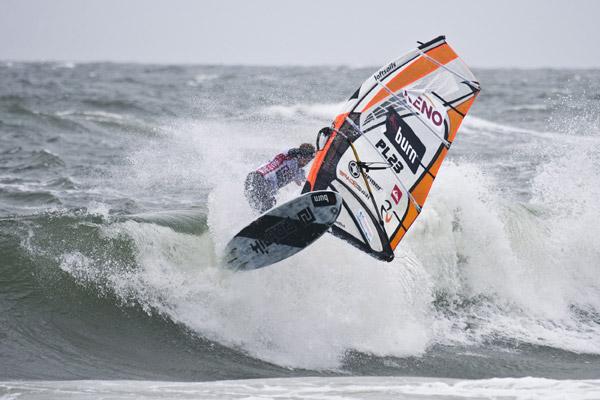 Windsurf World Cup Sylt 2012.  Foto: Sebastian Schöffel / HOCH ZWEI