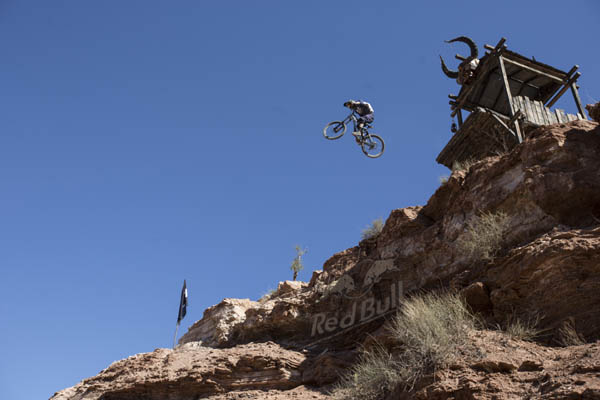 Red Bull Rampage 2012.  Foto: Christian Pondella/Red Bull Content Pool