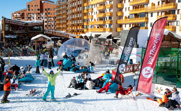 Ski & Boarderweek.  Foto: Veranstalter