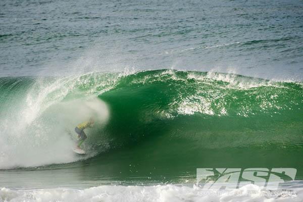 Rip Curl Pro Peniche.  Foto: ASP / Cestari