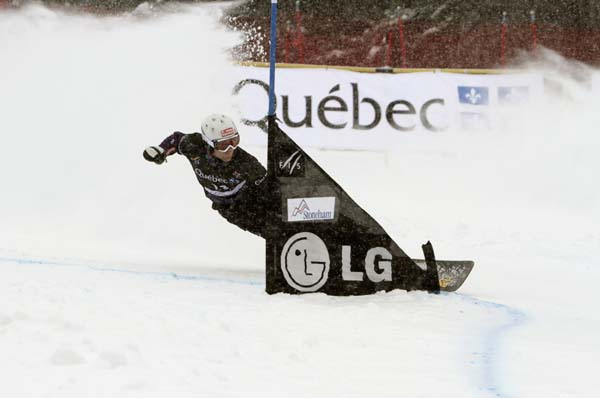FIS Snowboard World Championships Quebec 2013.  www.digitaldirect.ca
