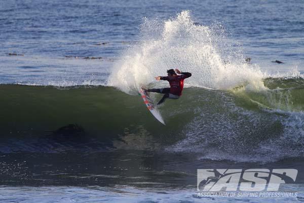 ASP Cold Water Classic Santa Cruz.  Foto: ASP / Rowland