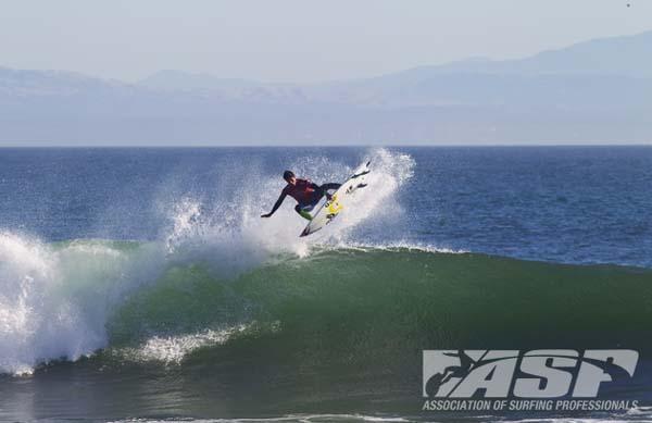 Cold Water Classic Santa Cruz.  Foto: ASP/Kirstin