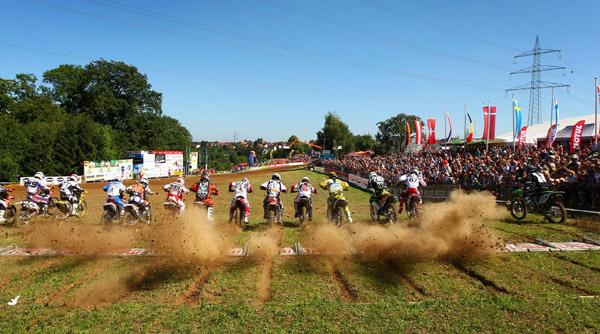 MX Masters 2012.  Foto: Steve Bauerschmidt