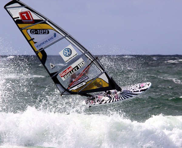 Deutscher Windsurf Cup.  Foto: Choppy Water