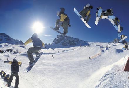 Skiurlaub Angebote
