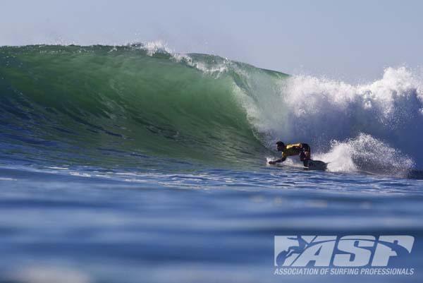 Cold Water Classic Santa Cruz 2012.  Foto: ASP/Rowland