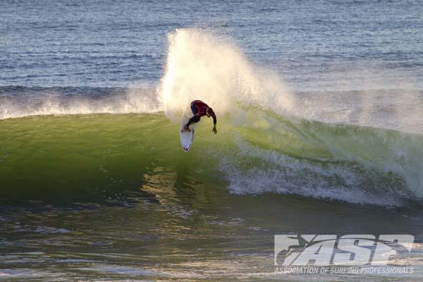 Cold Water Classic Santa Cruz 2012.  Foto: ASP/Kirstin