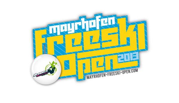 Mayrhofen Freeski Open 2013.  Foto: Veranstalter