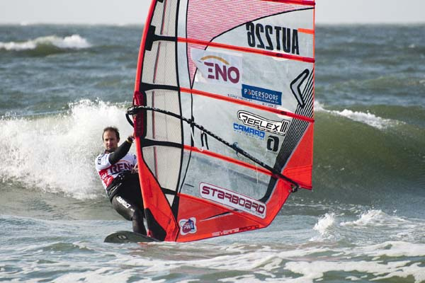 Windsurfen bleibt olympisch! Foto: Susi Timm