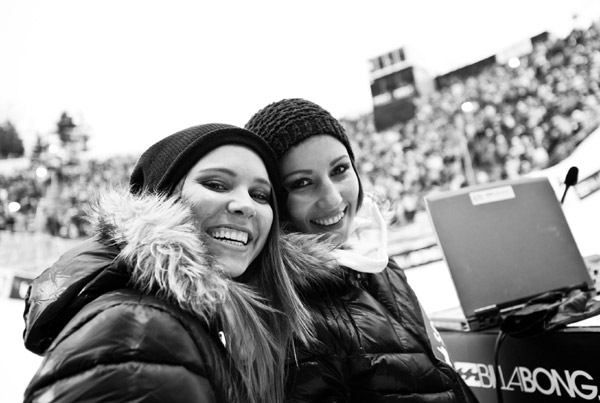 Air & Style Models.  Foto: air-style.com