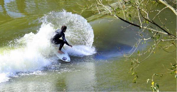 Wavegarden.