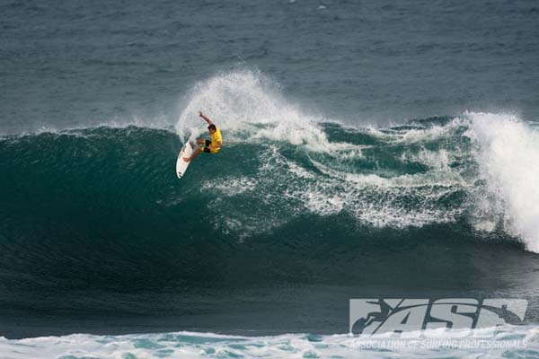 Triple Crown of Surfing 2013: World Cup of Surfing.  Foto: ASP/Cestari