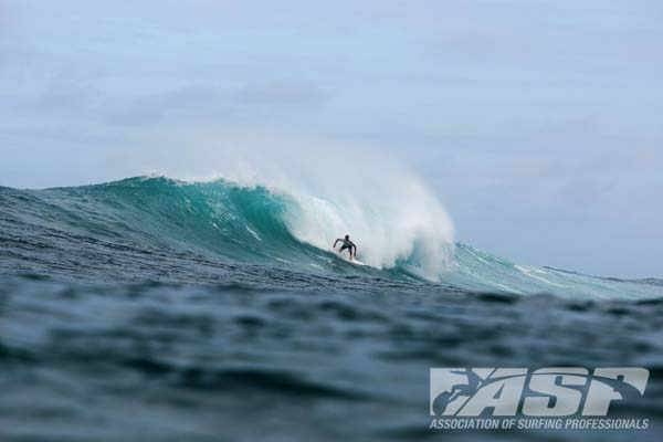 Triple Crown of Surfing: World Cup of Surfing.  Foto: ASP/Cestari