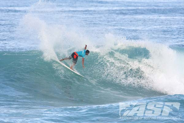 Triple Crown of Surfing: World Cup of Surfing.  Foto: ASP/Kirstin