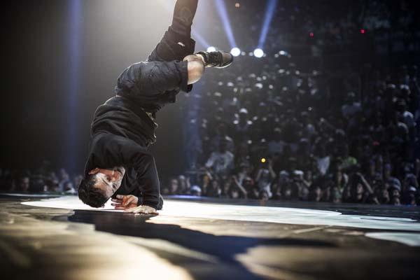 BC One Rio de Janeiro 2012.  Foto: Dean Treml/Red Bull Content Pool