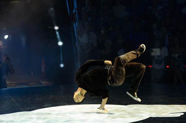 BC One Rio de Janeiro 2012.  Marcelo Maragni/Red Bull Content Pool