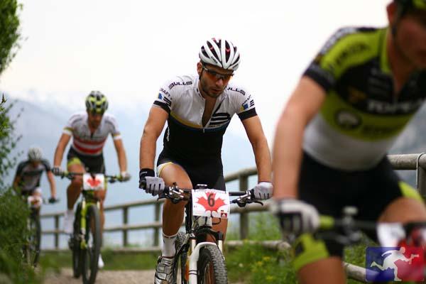 Rocky Moutain Bike Marathons.  Foto: Veranstalter