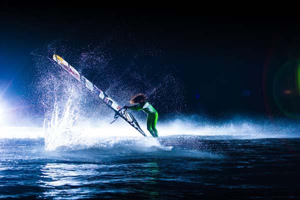 Surf World Cup Neusiedler See.  Foto: Martin Reiter