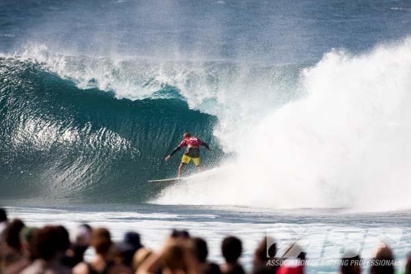 Pipe Masters Hawaii 2012.  Foto: ASP/Cestari